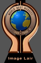 World Best Website Award